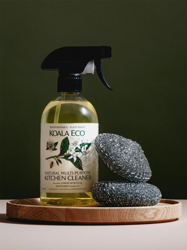 NATURAL MULTI-PURPOSE KITCHEN CLEANER