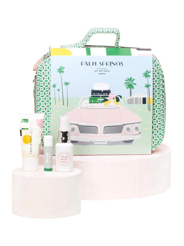 PALM SPRINGS JET SET PACK