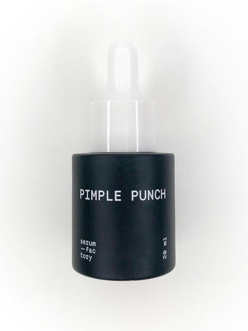 PIMPLE PUNCH SUPERCHARGED SERUM