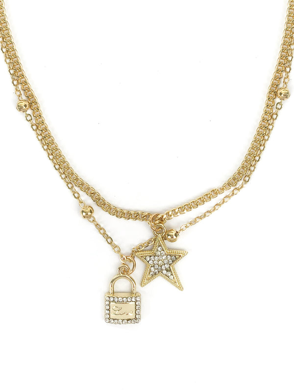 RELEASE THE STAR IN ME NECKLACE