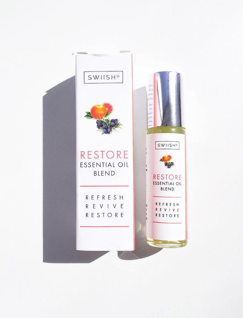 RESTORE ESSENTIAL OIL BLEND