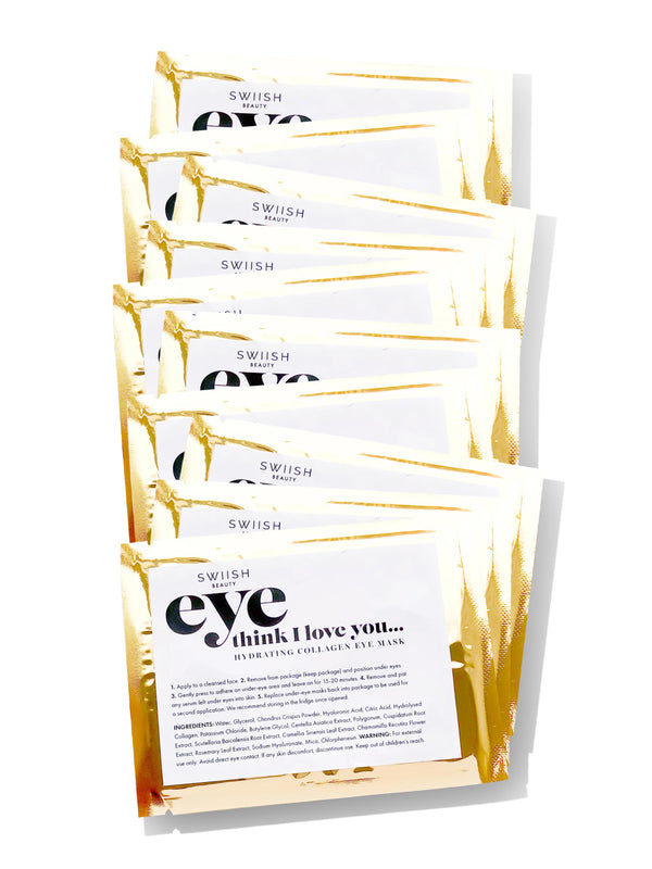 REVIVE ME EYE MASK BUNDLE – 10 PACK