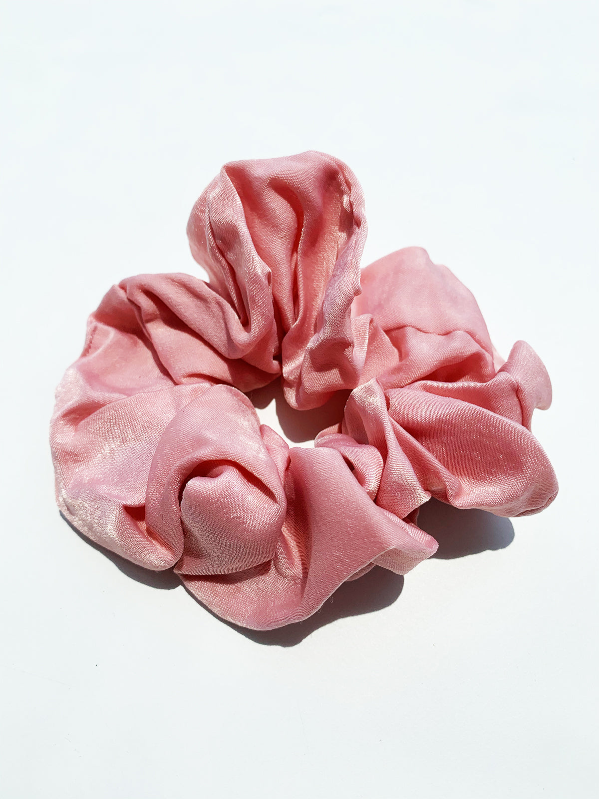 HAIR KISSES SCRUNCHIE - 3 PACK