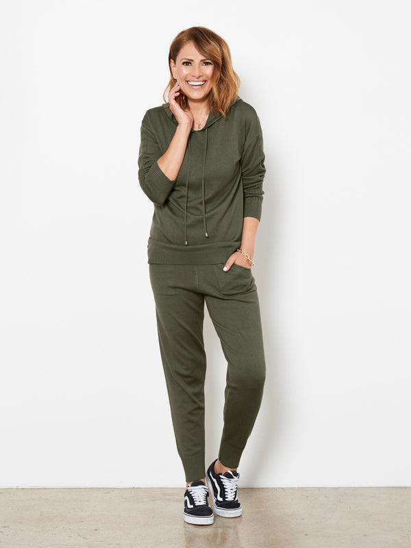 SET TO GO OLIVE CO-ORD