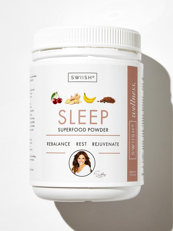 SLEEP SUPERFOOD POWDER - 450G - SUBSCRIPTION