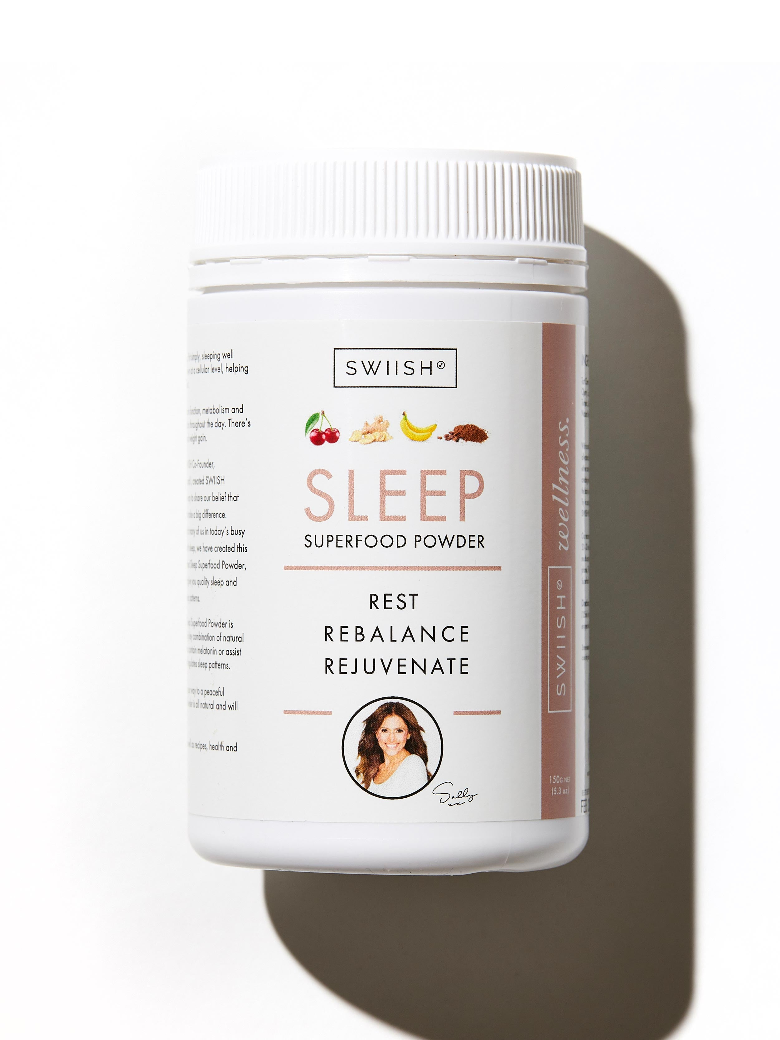 SLEEP SUPERFOOD POWDER 150g