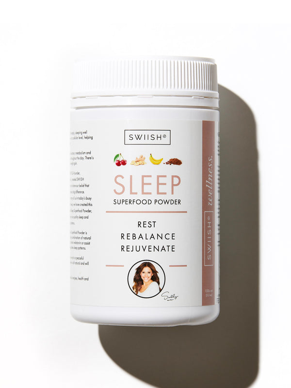 SLEEP SUPERFOOD POWDER 150g - SUBSCRIPTION