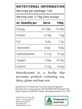 SLEEP SUPERFOOD POWDER - 450G