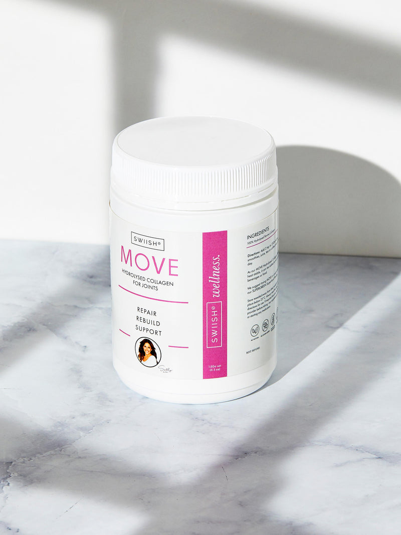 MOVE HYDROLYSED COLLAGEN FOR JOINTS - SUBSCRIPTION