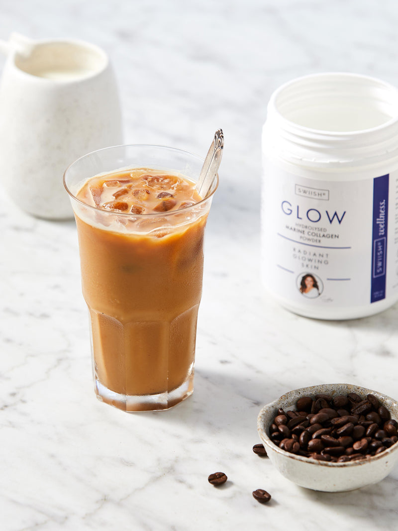 GLOW MARINE HYDROLYSED COLLAGEN POWDER - SUBSCRIPTION