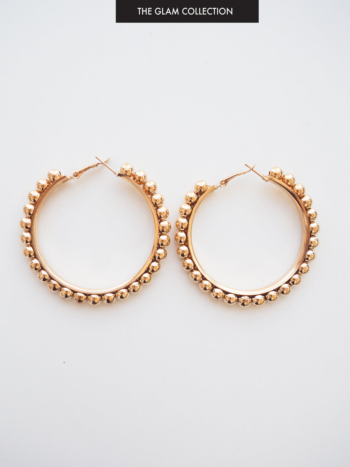 THE VIOLETA LUXE EARRING