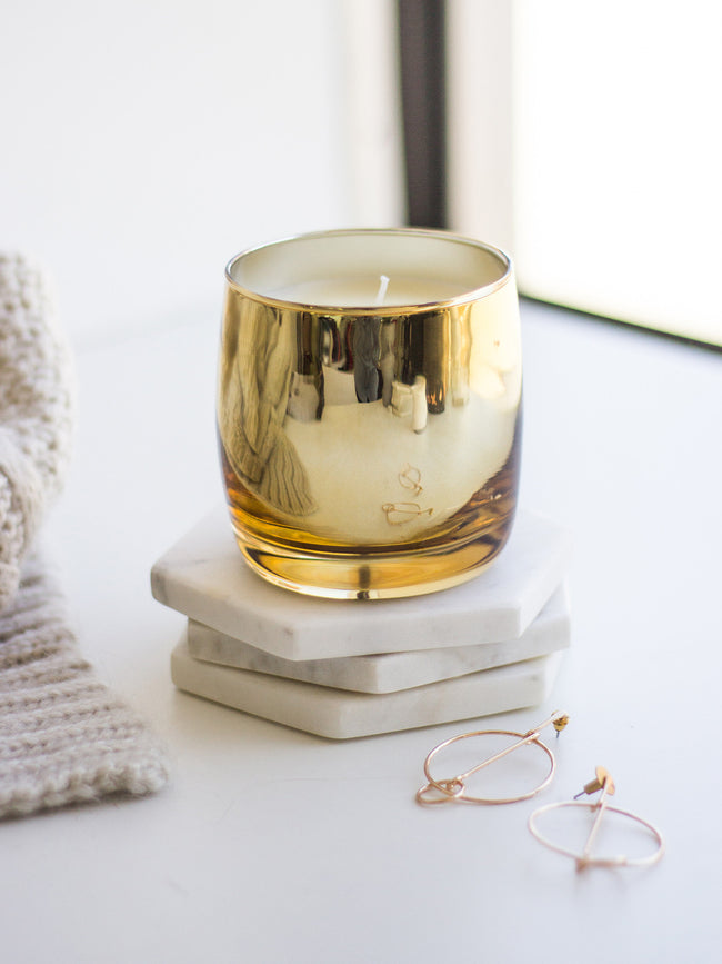 WILD THING SCENTED CANDLE