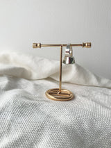 A CHARMED LIFE T-BAR JEWELLERY STAND
