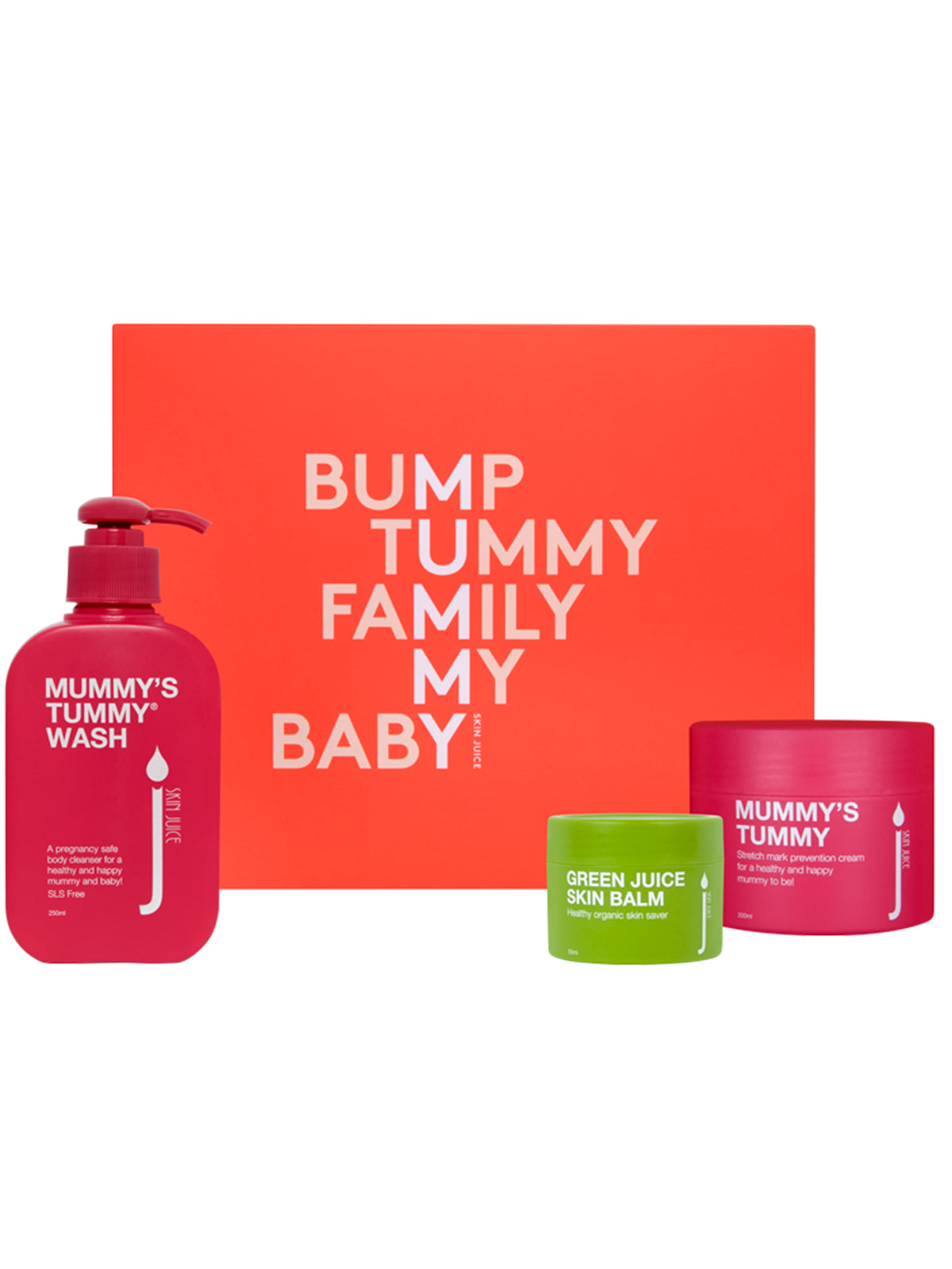 GLOW FOR TWO PREGNANCY PACK