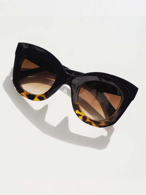 THE DUCHESS CAT EYE SUNGLASSES