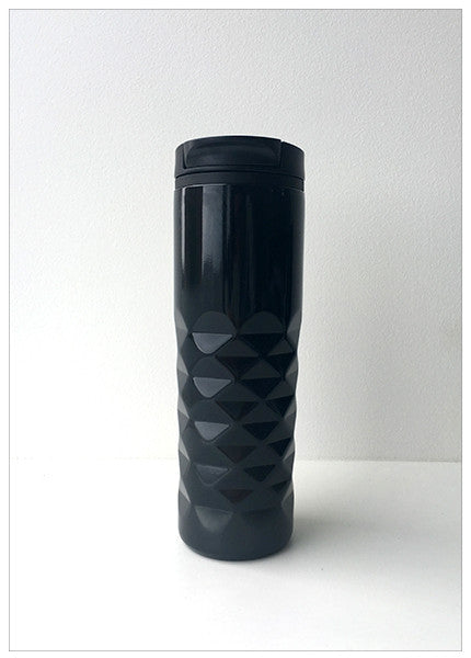LUXE TRAVEL TUMBLER