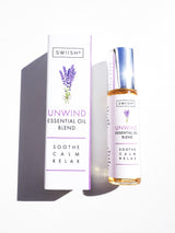 UNWIND ESSENTIAL OIL BLEND