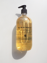 LEMON TEA TREE & MANDARIN BODY WASH