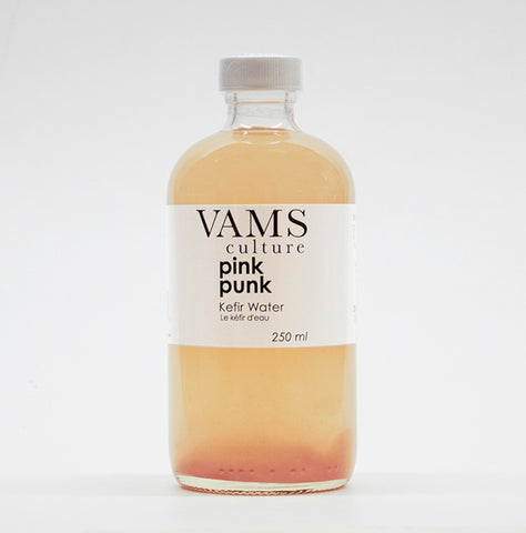 Pink Punk - Kefir Water 250 ml