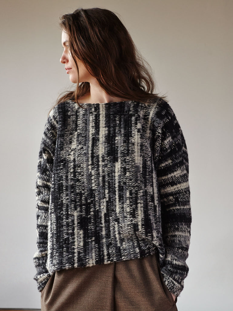 Understory Sweater No.1 - Street