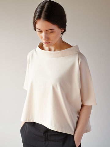 Understory Top No.1 - Creamier