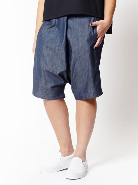 Frolic Bottom No.1 - Chambray Union