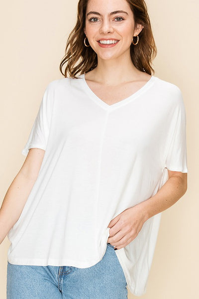 Making Today Easy Dolman Tee- 3 Colors!