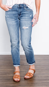 The Megan Boyfriend Jean