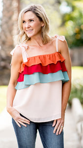 Encinitas Off-Shoulder Top