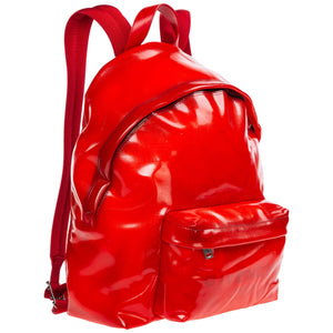 GIVENCHY Men's Rucksack Backpack Travel In 600 Red