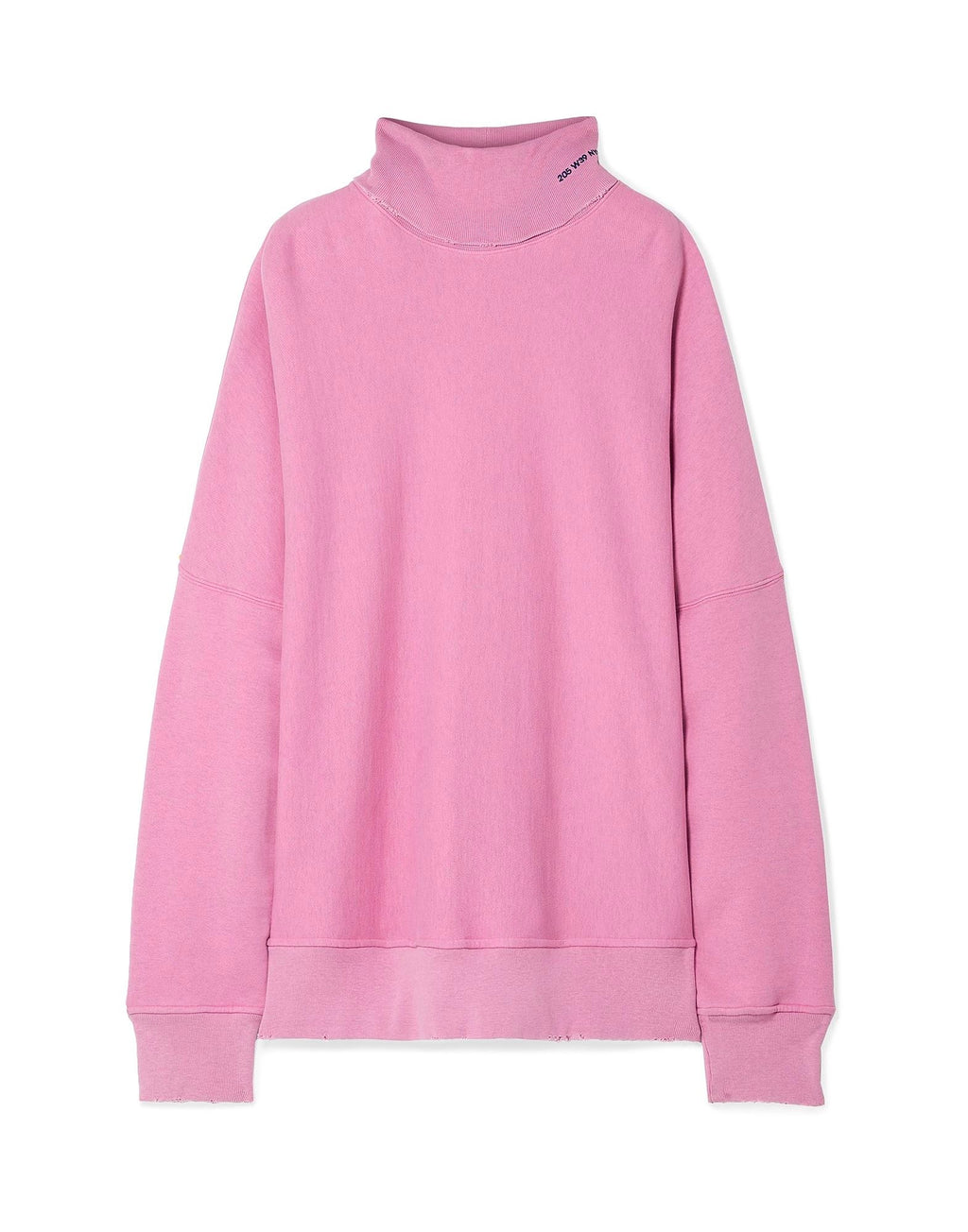 Calvin Klein Sweat Shirt Pink