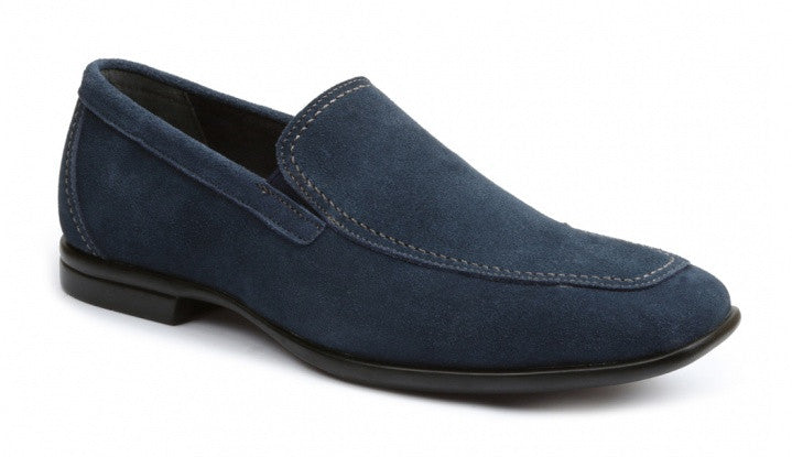 Nylo in Navy Blue
