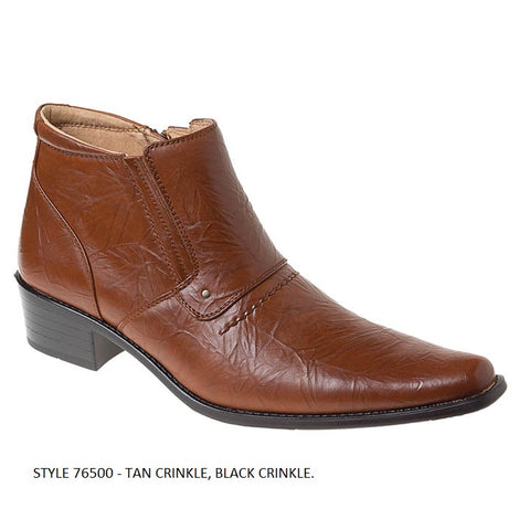 Oglesby Leather Ankle Boot