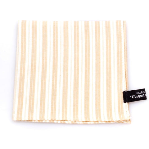 The Tapioca Pocket Square