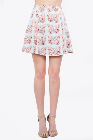 BELLA BUTTERFLY SKIRT