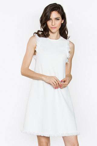 FRANCESCA FRAY DRESS