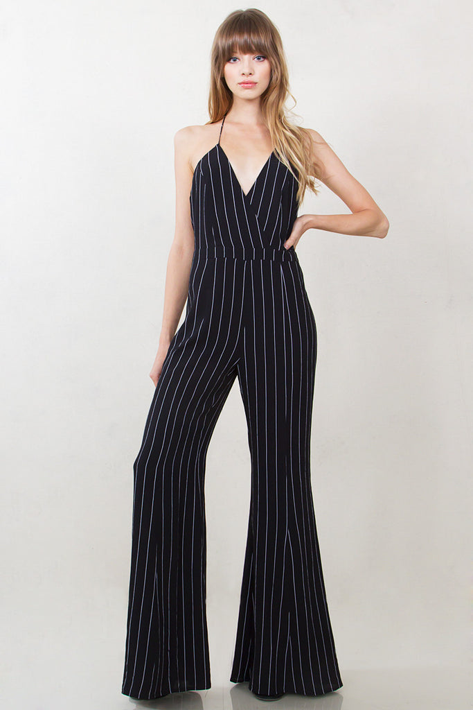 SORT OF LEGAL JUMPSUIT