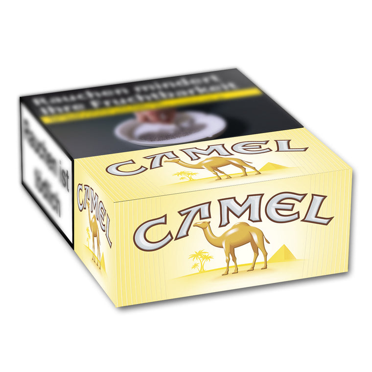 Camel Filter XL-Box  (8x24)