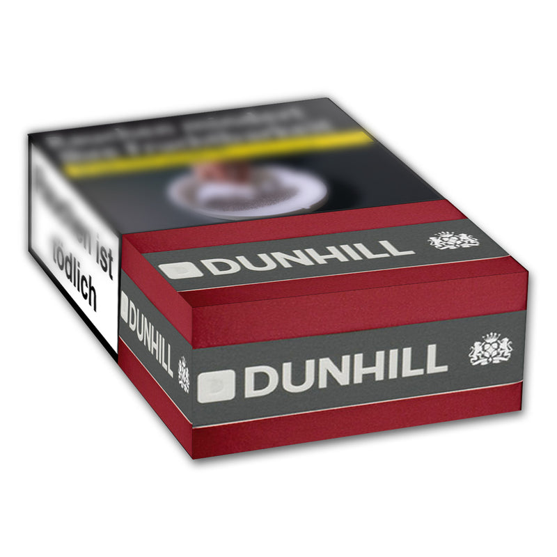 Dunhill Red 6,40 Euro (10x20)