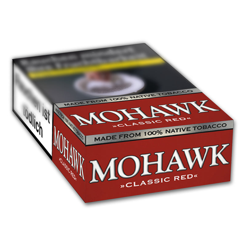 Mohawk Classic Red 5,20 Euro (10x20)