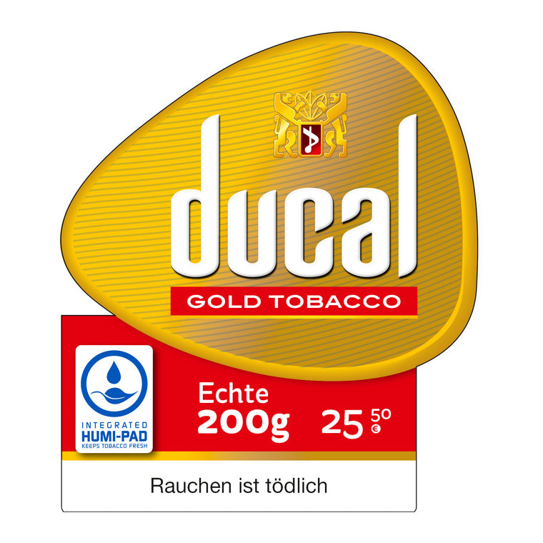 Ducal Gold Tobacco