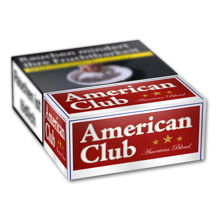 American Club Big Box 5,90 Euro (8x24)