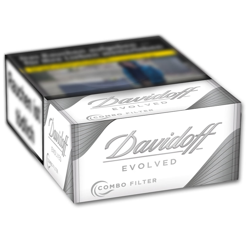DAVIDOFF Evolved white 6,60 Euro (10x20)