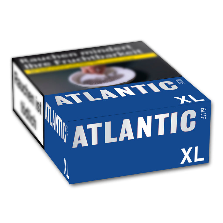 Atlantic Blue XL 5,60 Euro  (8x23)