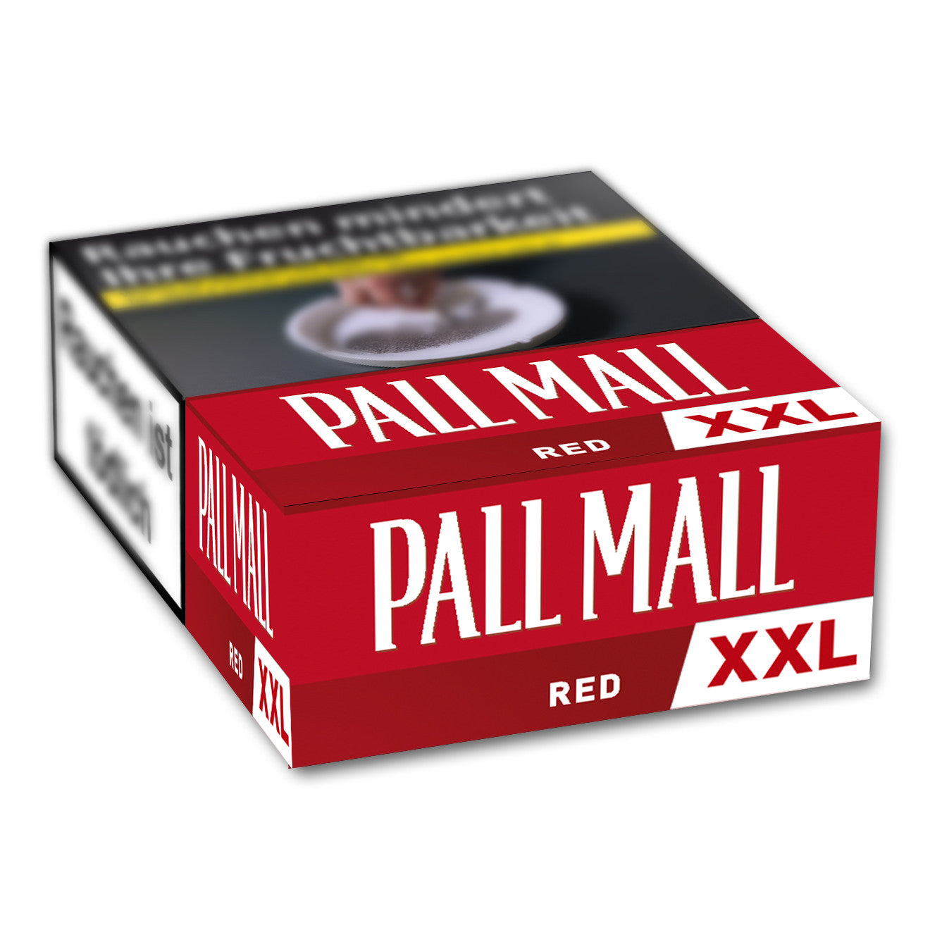 PALL MALL Red XL 7,00 Euro  (8x23)