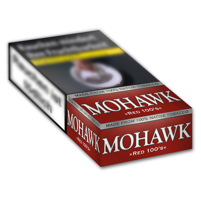 Mohawk Classic Red 100 5,20 Euro (10x20)