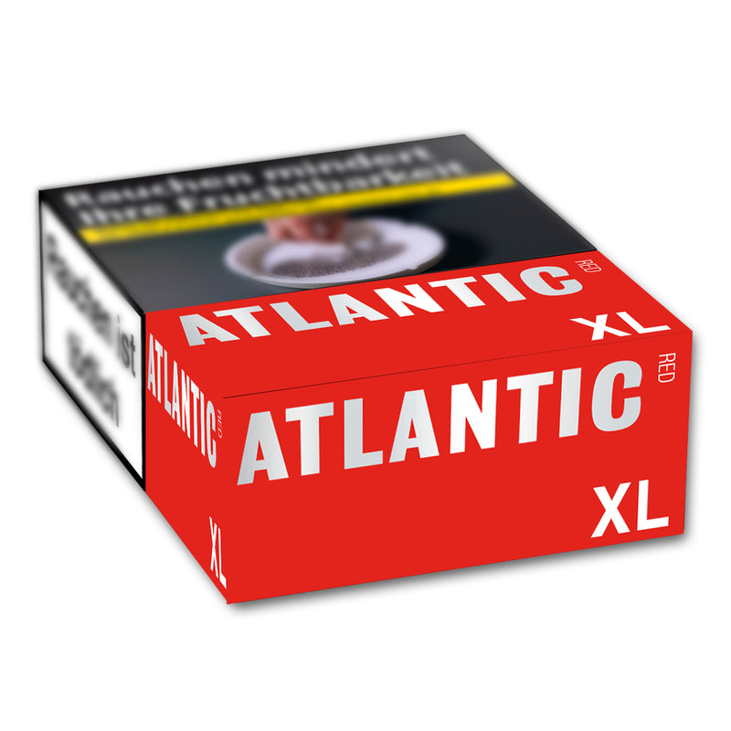 Atlantic Red L 4,90 ° (10x20)