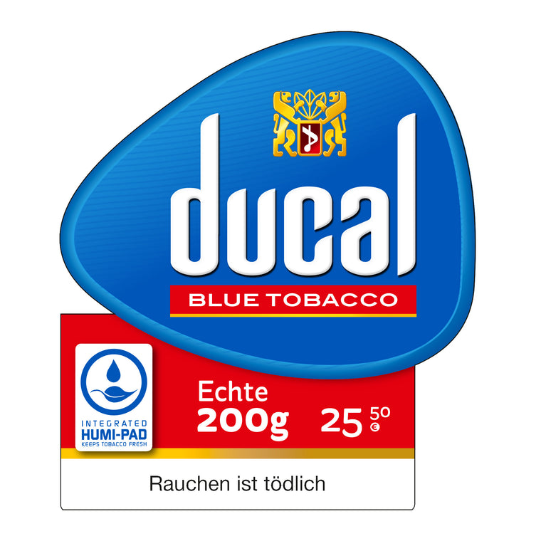 Ducal Blue Tobacco