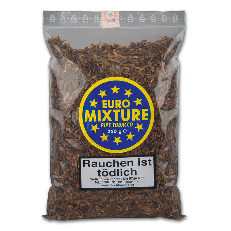 EURO Mixture Pipe Tobacco