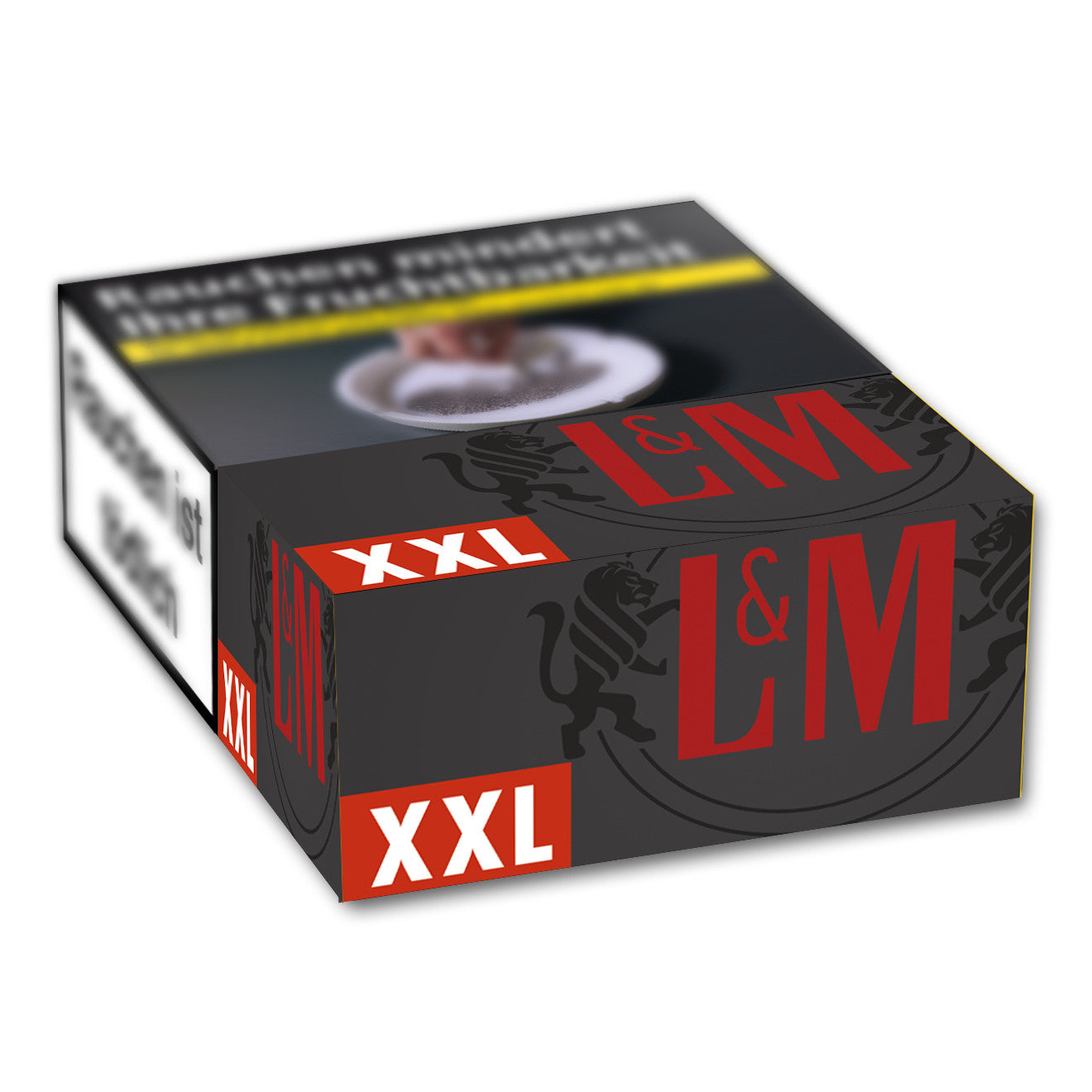L&M Black Label XL-Box 7,00 (8x23)